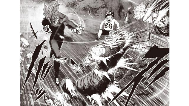 ワンパンマン』全キャラクター強さランキングTOP20|深淵の