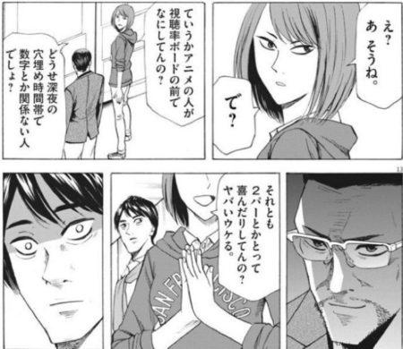 響 〜小説家になる方法〜 アニメ 馬鹿にする